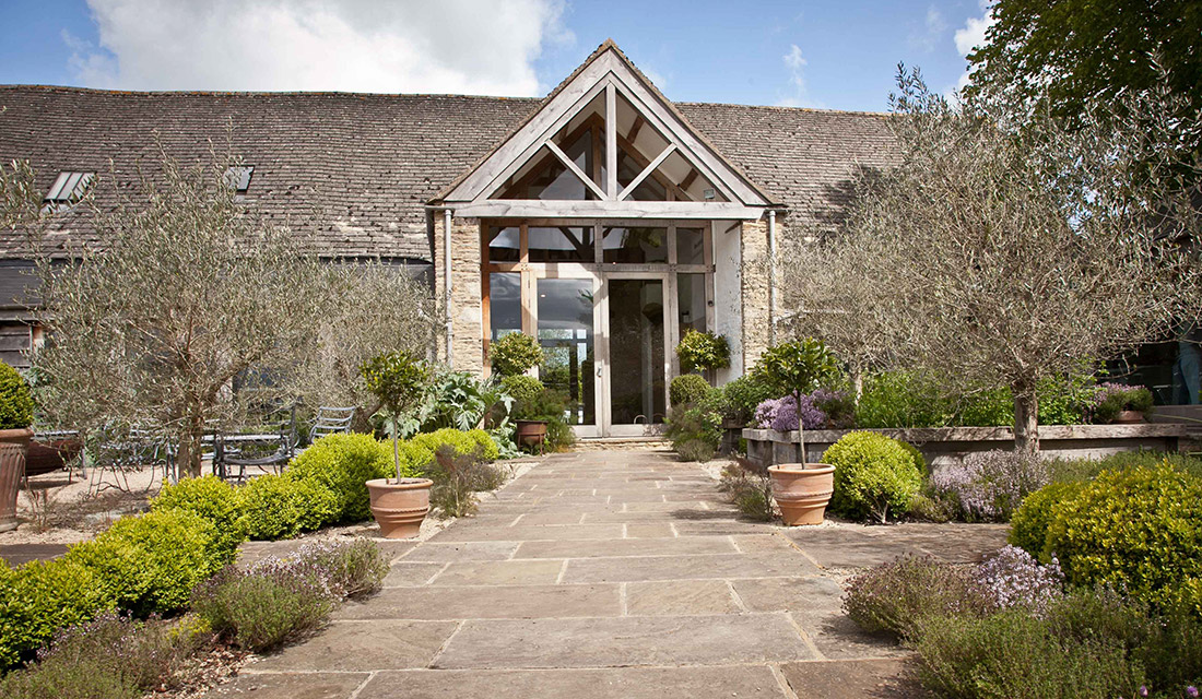 Kitchen and Bedroom: 5 of the best hotels with cookery schools