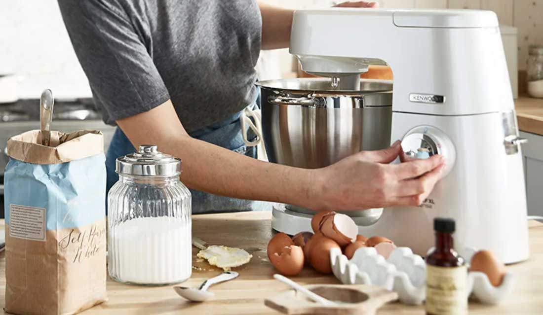 Class act: free Kenwood Masterclasses at cookery schools nationwide