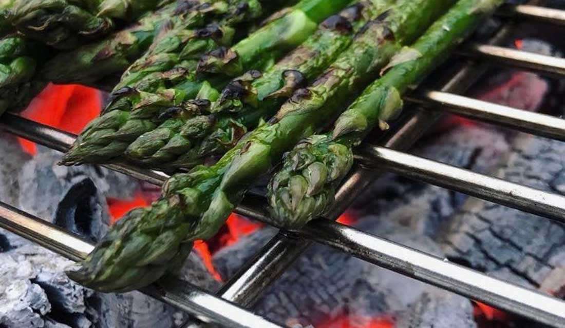 The Flame Game: London Barbecue School's top 5 tips